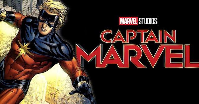 Filtrado el guión de Captain Marvel… y todos los spoilers, secretos y sorpresas