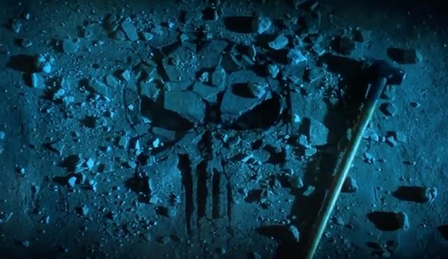 Primer tráiler de The Punisher