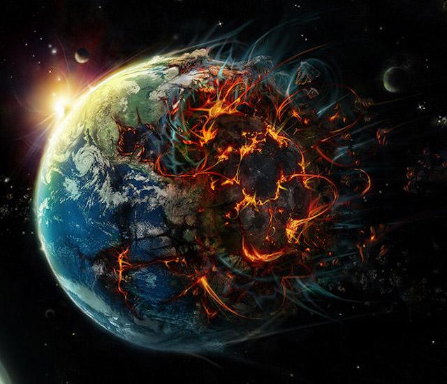 El fin del mundo será el 23 de septiembre