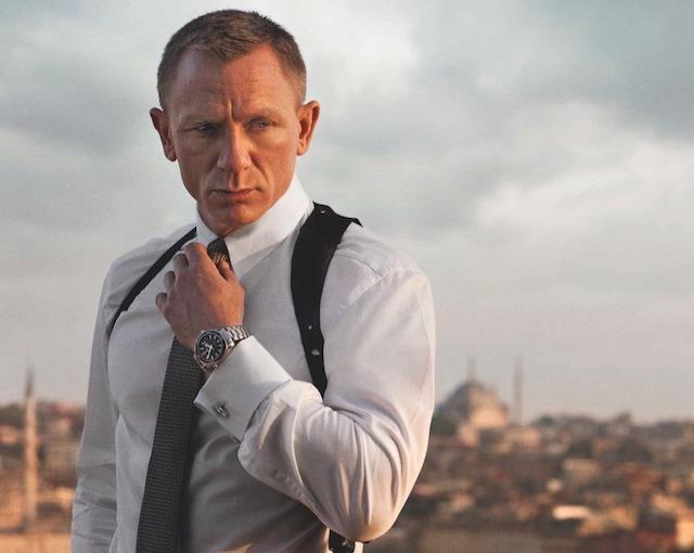 Oficial: James Bond 25 se titulará Shatterhand