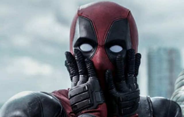 Se paraliza el rodaje de Deadpool 2