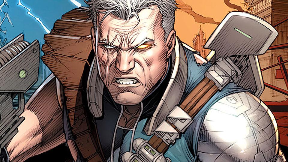 Las 5 mejores historias de Cable en los comics