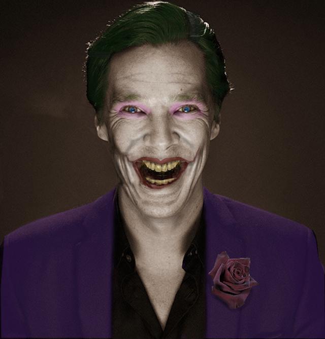 La película del Joker será muy oscura y realista