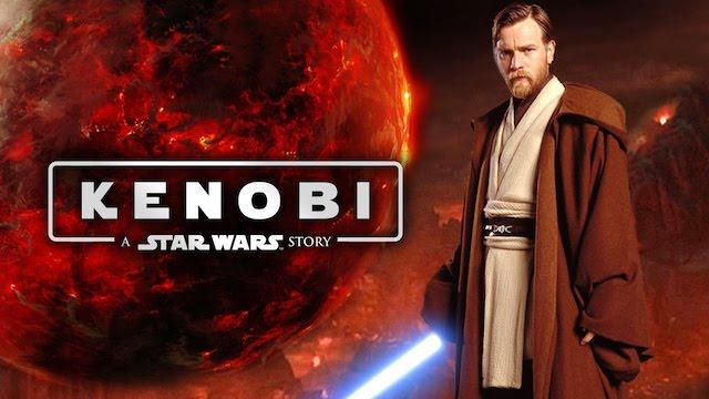 Star Wars: Obi-Wan Kenobi en marcha