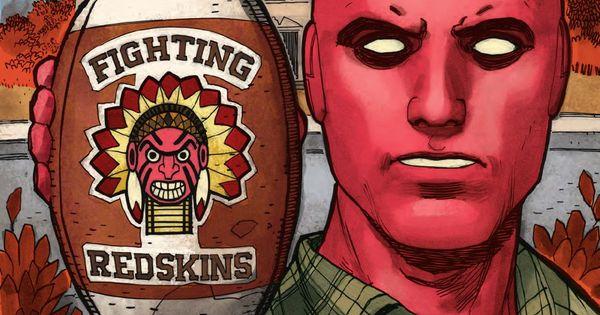 Las 5 mejores historias de Visión y la Bruja Escarlata en los comics