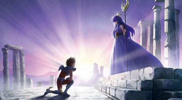 Netflix anuncia nueva serie remake de 'Saint Seiya', los Caballeros del Zodiaco
