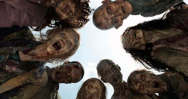 The Walking Dead pierde a su creador. ¿Es el final de la serie?