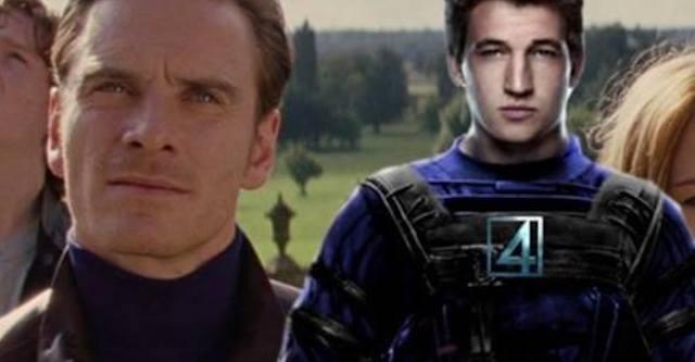 Matthew Vaughn quiere dirigir Los 4 Fantásticos