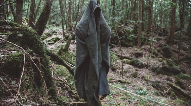 Aokigahara, el horrible bosque de los suicidios