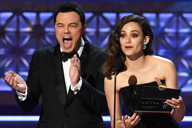 Emmy 2017: se acabó el reinado de Juego de Tronos