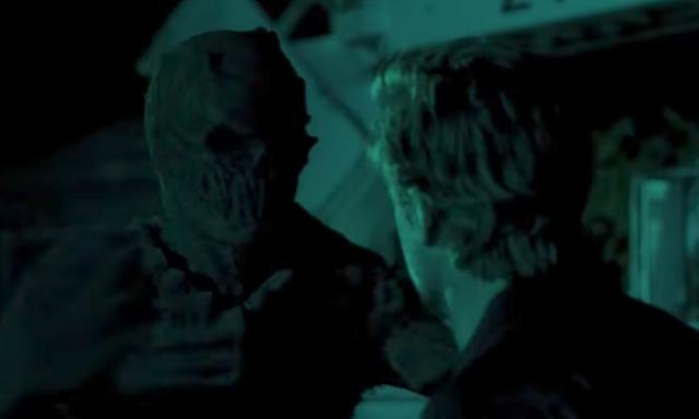 Stan Lee se pasa al terror con The Sandman