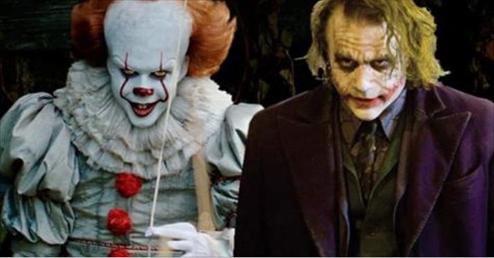 Proponen al actor de Pennywise en 'It' como nuevo Joker