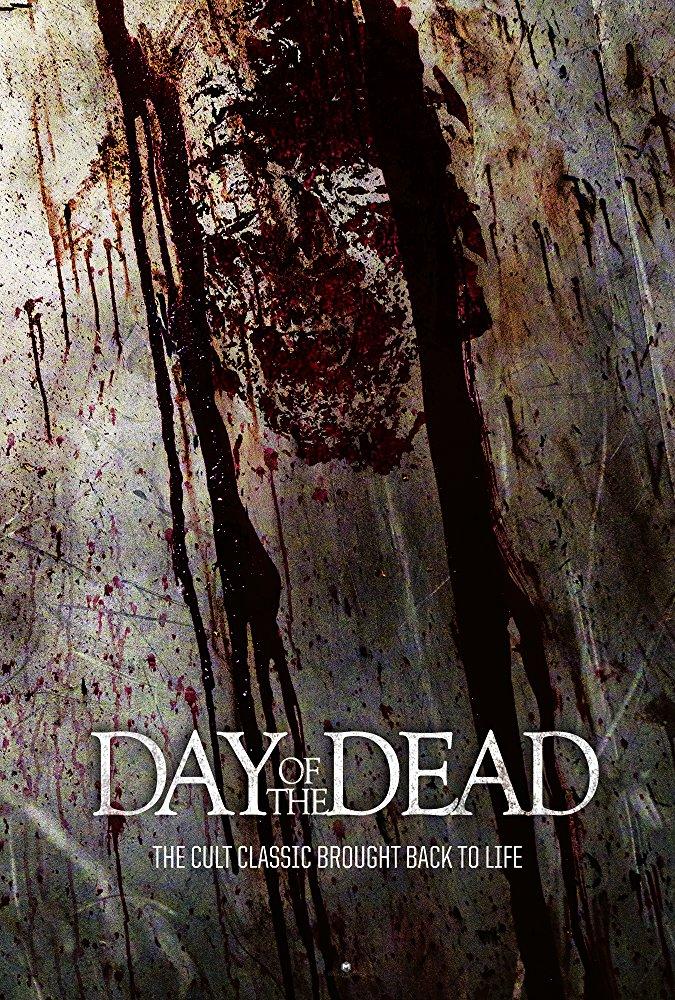 El remake de Day of the Dead llegará este otoño