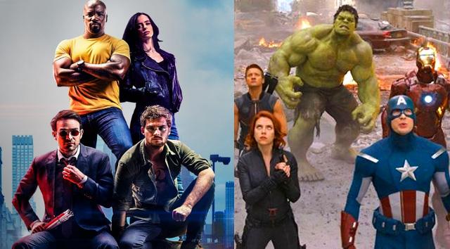 10 pruebas de que 'Los Defensores' es mejor que 'Los Vengadores'