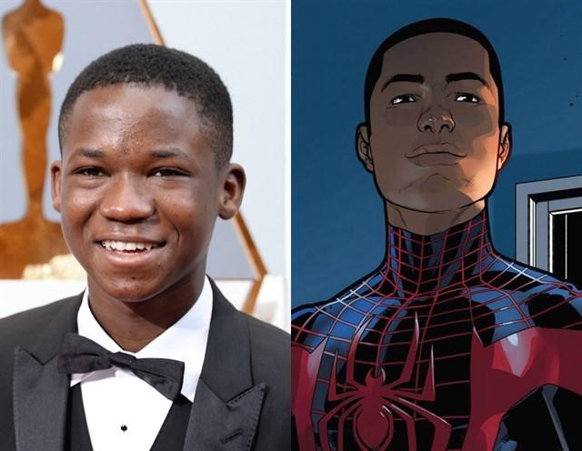 Es oficial: Miles Morales existe en el universo Spider-Man