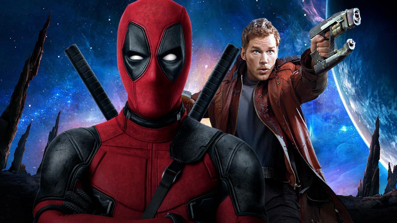 Marvel anuncia al nuevo fichaje de los Guardianes de la Galaxia