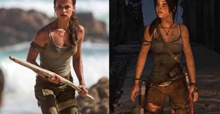 Primer trailer de la nueva 'Tomb Raider' completo