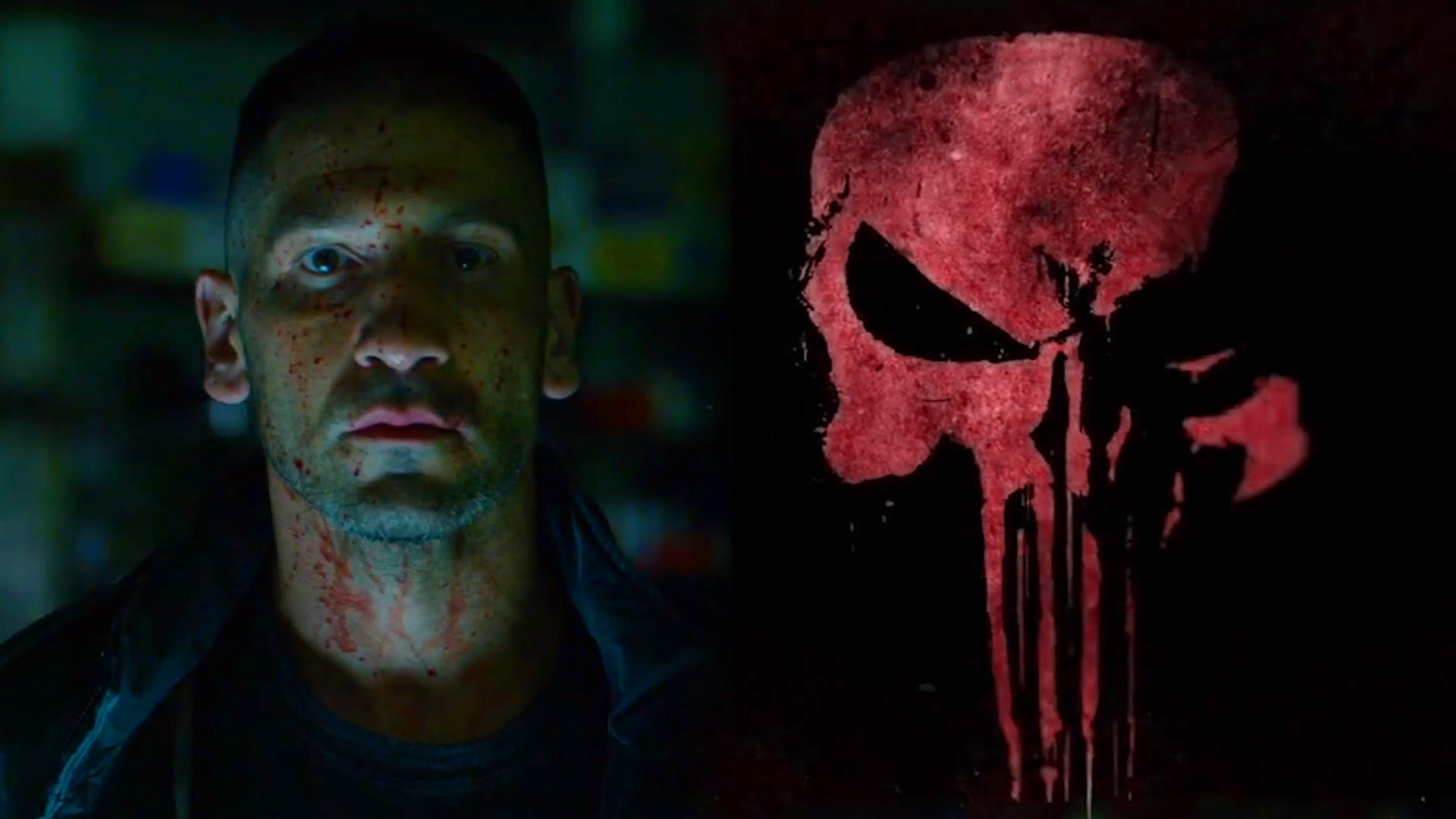 Primer trailer oficial de 'The Punisher' de Marvel y Netflix