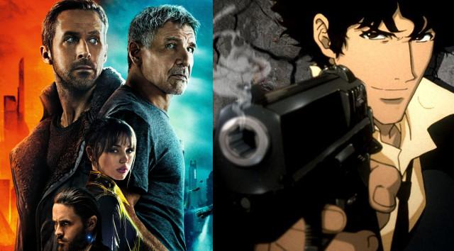 Precuela de 'Blade Runner' en anime, por el creador de 'Cowboy Bebop'