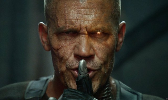 Oficial: Deadpool y Cable en X-Force con un director muy potente