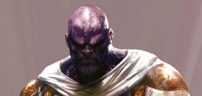 Las 5 mejores historias de Thanos en los comics