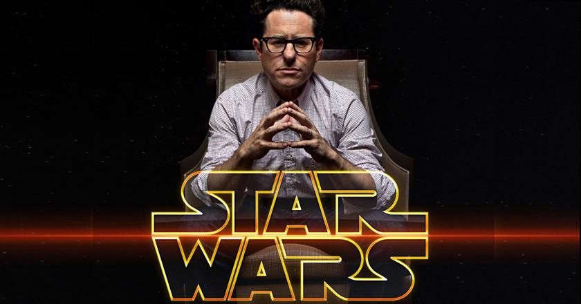 J.J. Abrams escribirá y dirigirá 'Star Wars Episodio IX'
