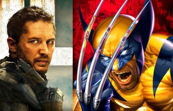 Director de X-Men confirma planes para Tom Hardy como nuevo Wolverine