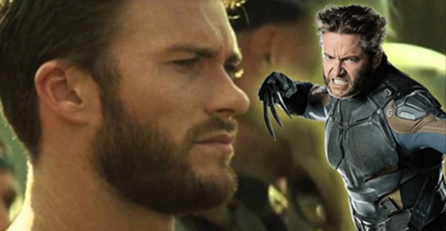 Se postula Scott Eastwood como nuevo Wolverine