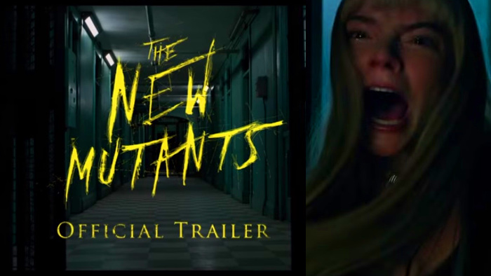 Primer trailer de 'The New Mutants', la nueva generación de X-Men