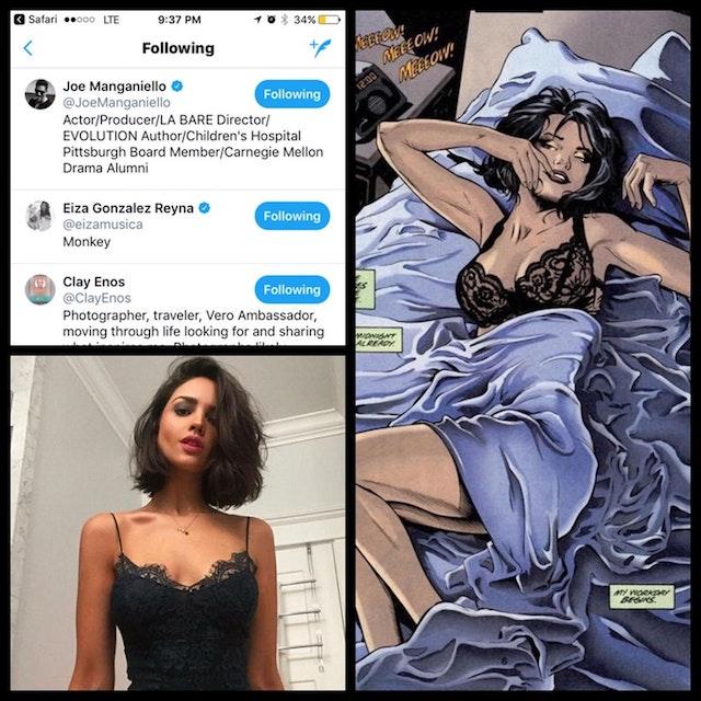 Ya tenemos Catwoman para Gotham City Sirens