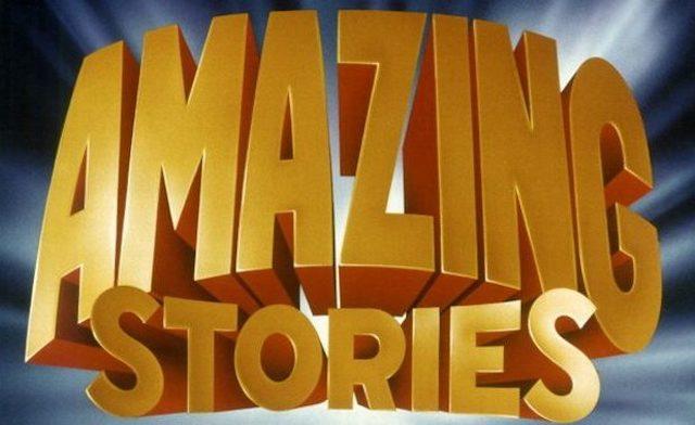 Steven Spielberg se encarga del reboot de Amazing Stories