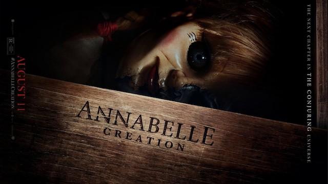Crítica de Annabelle: Creation