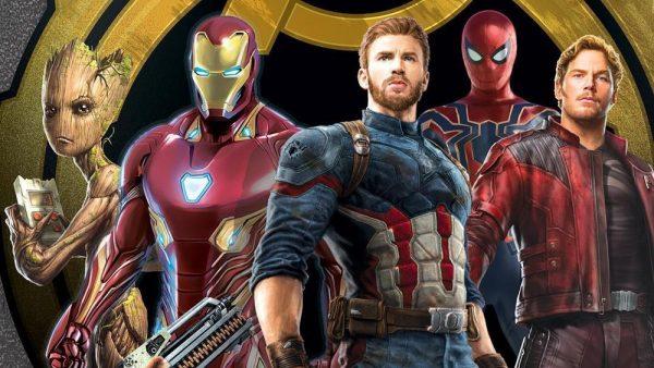 Revelados dos nuevos fichajes para los personajes de Vengadores 4