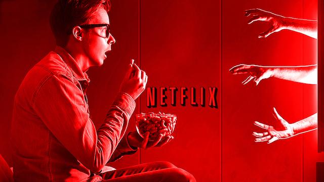 Las mejores películas de terror de Netflix para ver en Halloween