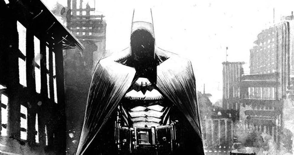 Scott Snyder anuncia 'Batman: Last Knight'