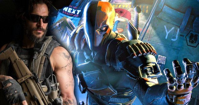 El director de The Raid y su secuela se encarga de Deathstroke para DC