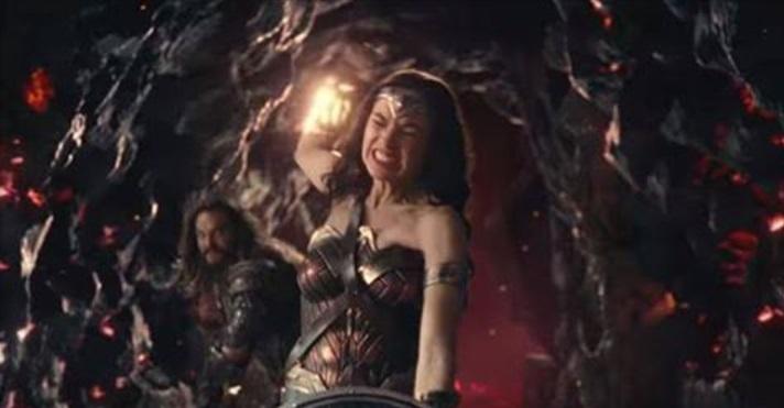 Trailer final de la 'Liga de la Justicia' en la New York Comic Con