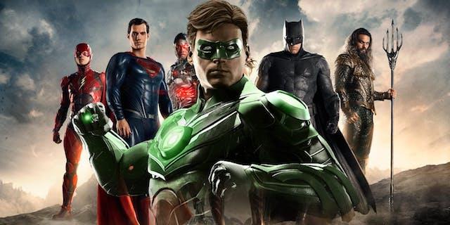 DC confirma la noticia del año en Justice League