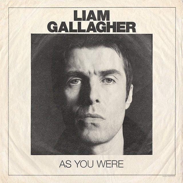 Crítica de As You Were, el disco en solitario de Liam Gallagher