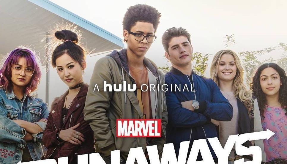 Nuevo trailer de 'Runaways' de Marvel y Hulu