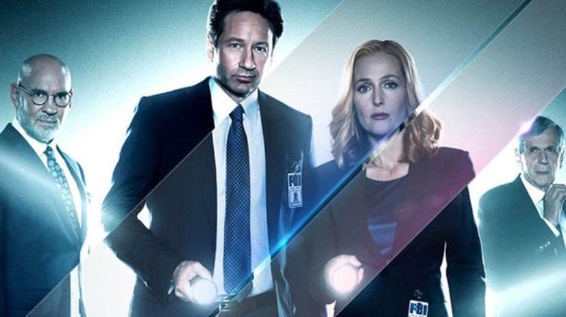 Primer trailer de la temporada 11 de 'Expediente X'