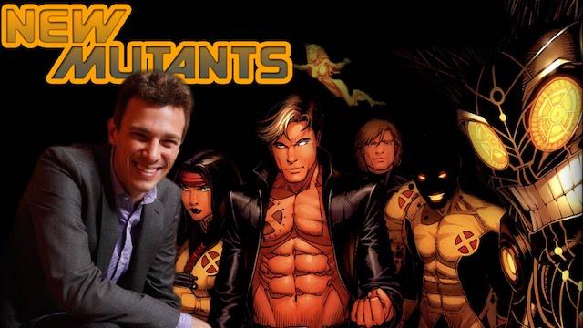 Los Nuevos Mutantes será una trilogía
