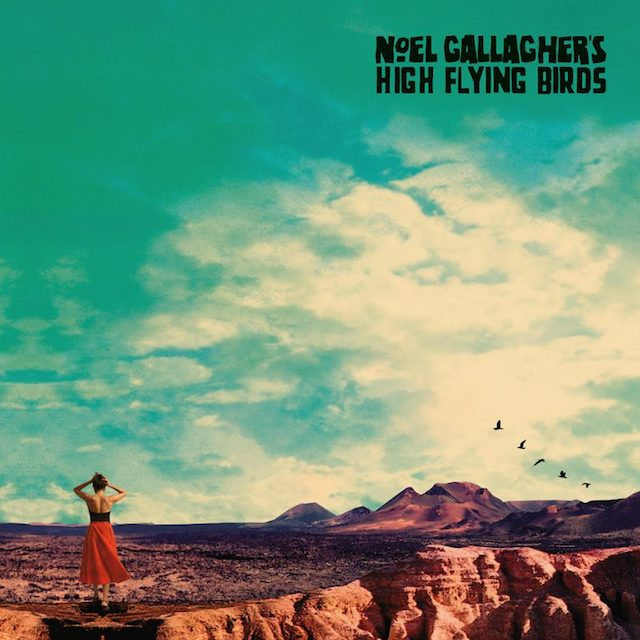 Noel Gallagher trolea a su hermano superventas con nuevo single