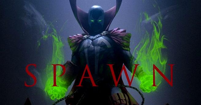 Todd McFarlane presenta la nueva película de 'Spawn'