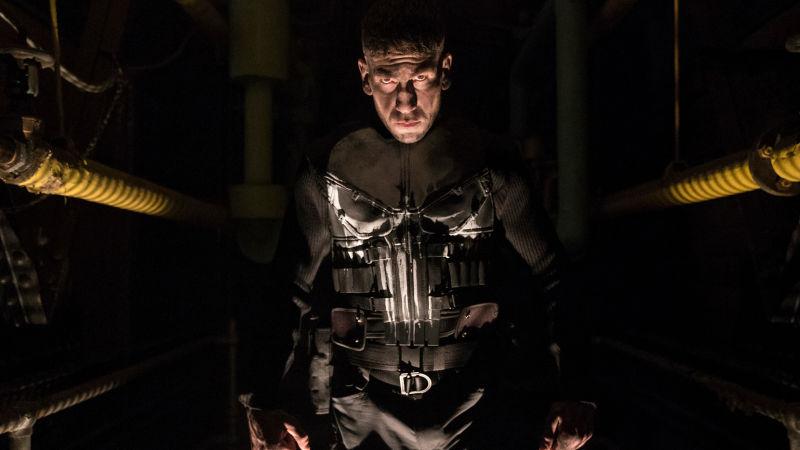El trailer final de 'The Punisher' contra la Liga de la Justicia