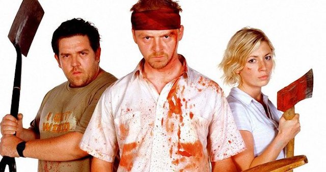 ¿Es Shaun of the Dead 2 lo nuevo de Edgar Wright tras Baby Driver?