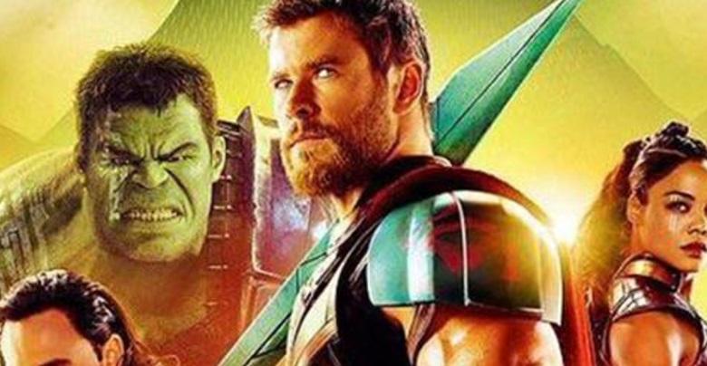 Primeras críticas de 'Thor: Ragnarok'