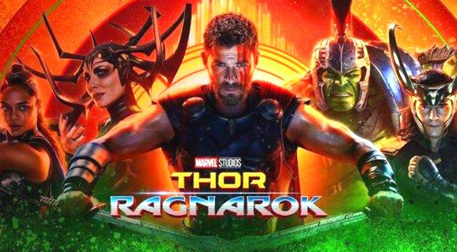 Crítica de 'Thor: Ragnarok', la canción del inmigrante