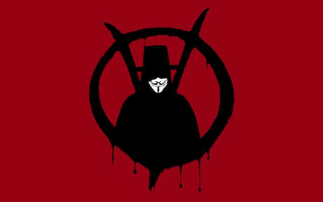 V de Vendetta será una nueva serie de televisión