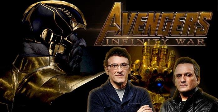 Los hermanos Russo dejan Marvel